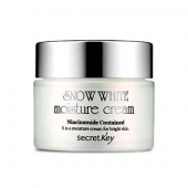 Крем для лица Secret Key Snow White Moisture Cream 50g 2660
